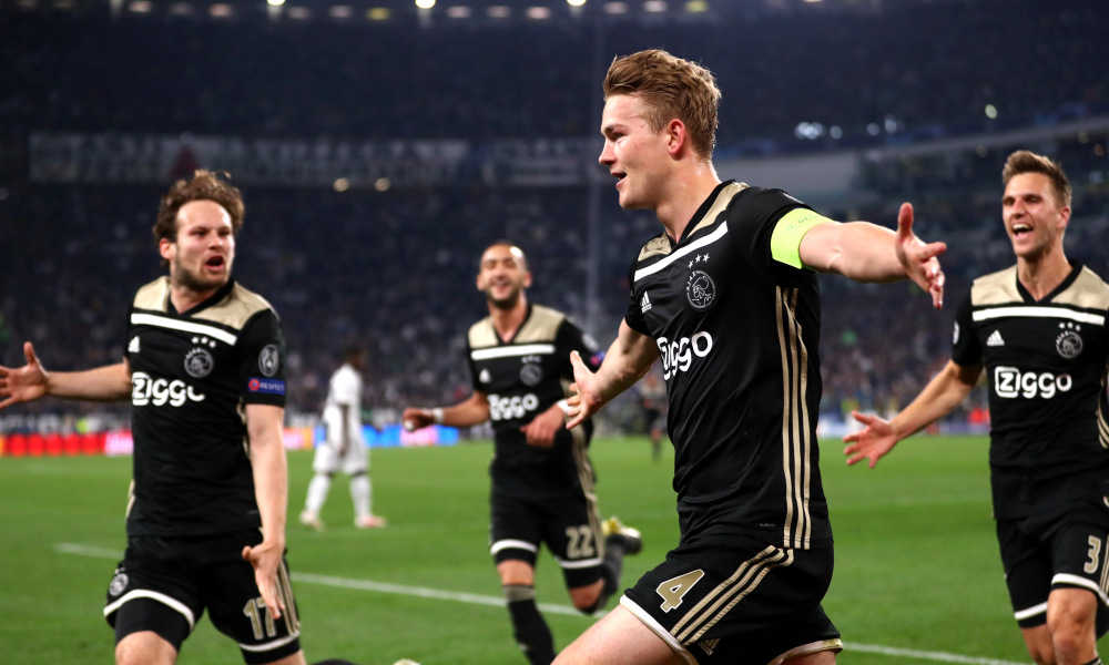 Champions League, APOEL Nicosia vs Ajax Live Stream, How