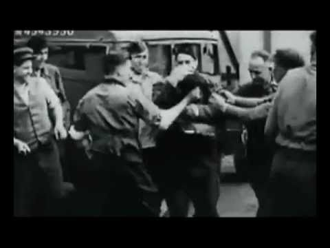 The History of Krav Maga -- the highly effective modern Israeli self-defense system, has a rich history that begins on the streets of pre-war Europe and continues today in th...