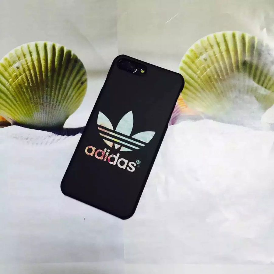 coque iphone 7 plus adidas
