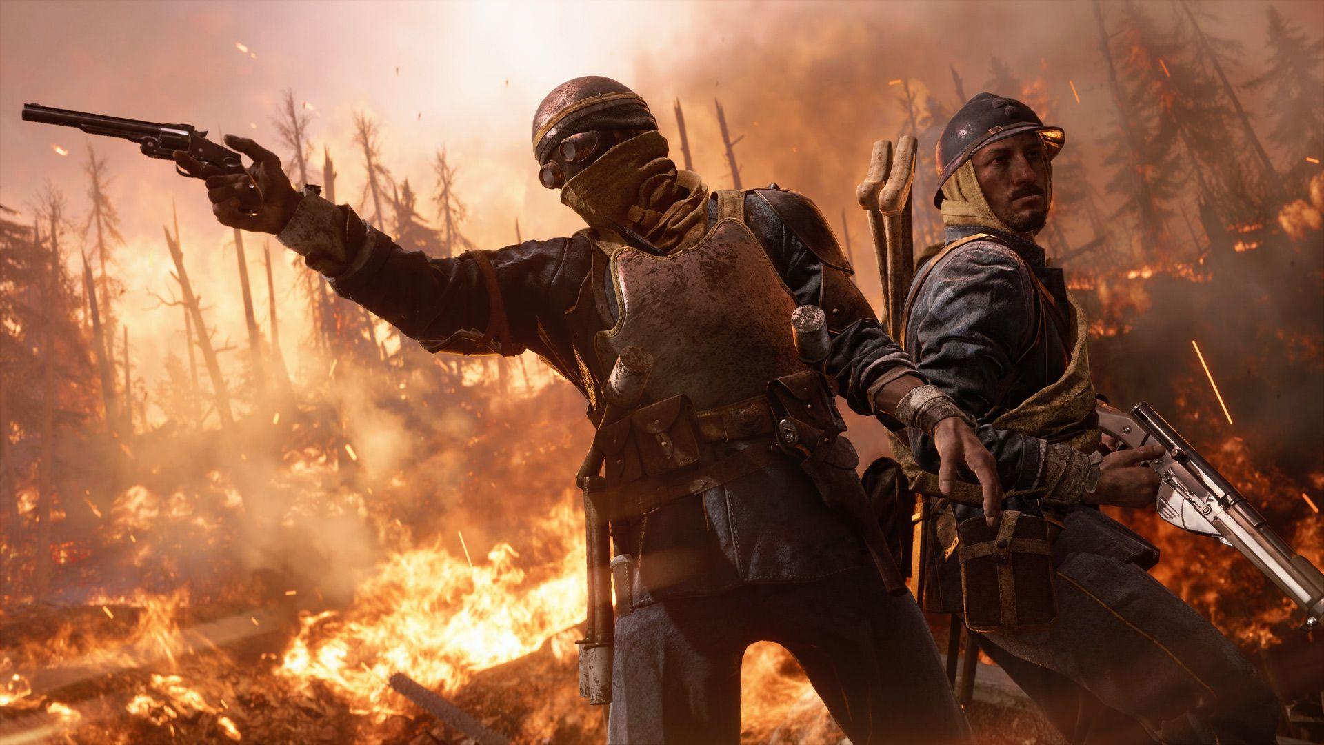 Artwork Battlefield 1 Battlefield 1 Battlefield Battle Of