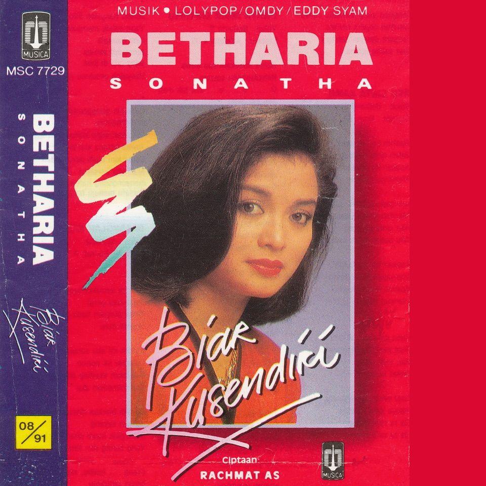 Lagu Terbaik by Betharia Sonatha on Apple Music Lagu