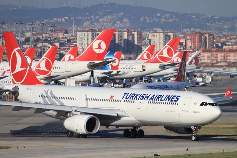 Turkish Airlines #Turkish #AIrlines #Turkish Booking #Turkish Reservations # Turkish customer service Dial… | Airline booking, Turkish airlines, Book  flight tickets