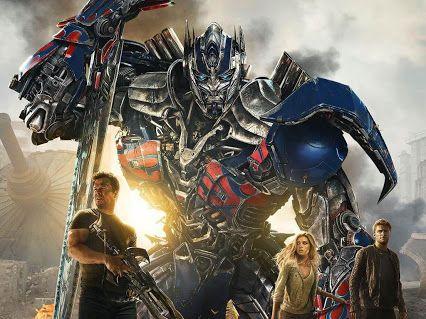Sangre Nueva Para Transformers Con La Llegada Del Creador De The