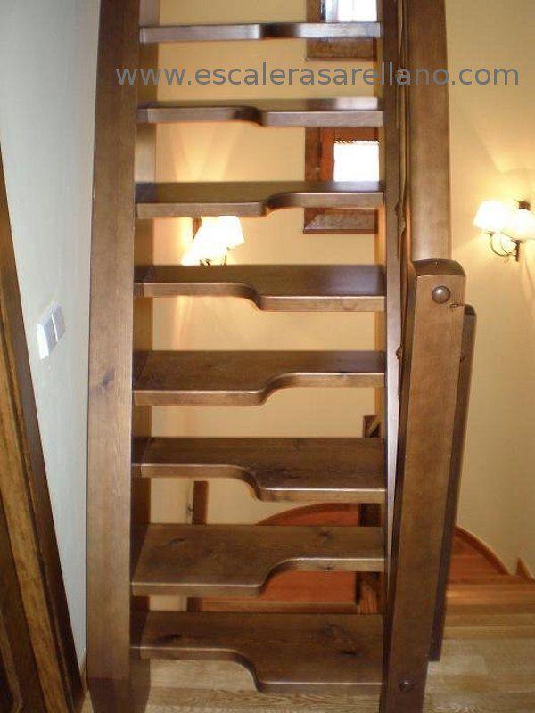 escaleras espacios reducidos buscar con google
