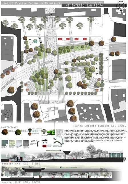 Plancha espacio publico by daniel zuluaga via flickr for Mobiliario espacio publico
