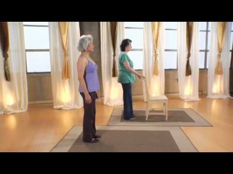 yoga elderly beginners  relax into yoga for beginners and