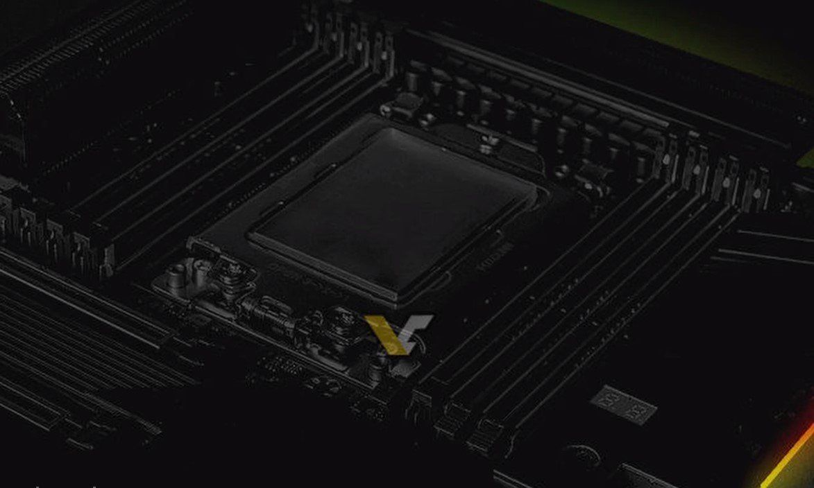 Recent Gigabyte Tweet Might Hold Cryptic Message About Name Of The Upcoming Ryzen Threadripper 3000 Chipset Amd Chipsets Gig Gigabyte Hold On Graphic Card