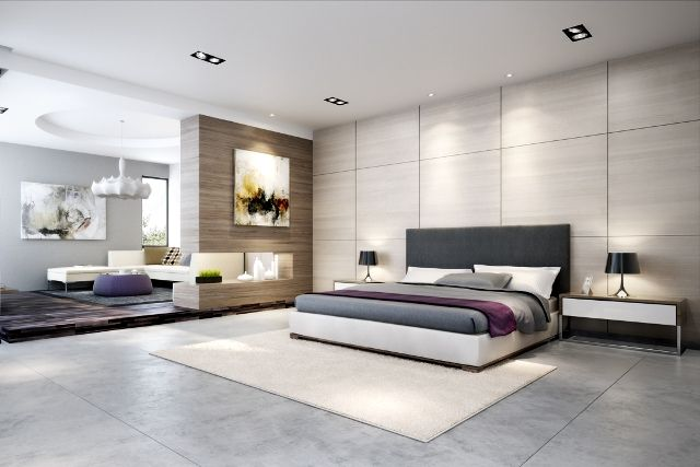 Elegant Bedrooms For Master Bedroom  Home New Designs  Less Is Glamorous Elegant Bedrooms Designs Design Decoration