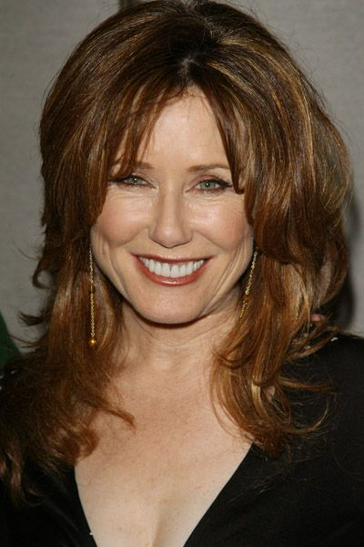 mary mcdonnell daughter