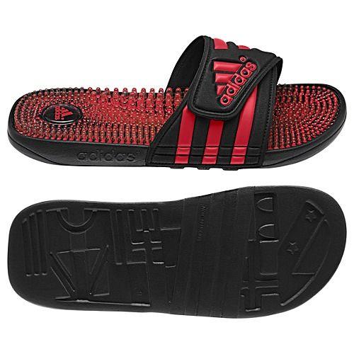 41cdd5da2818 adidas Adissage Fade Slides