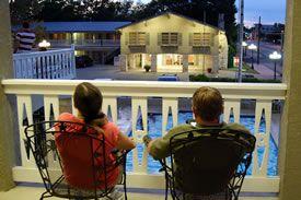 Gallery Sunday House Inn Suites Fredericksburg Texas