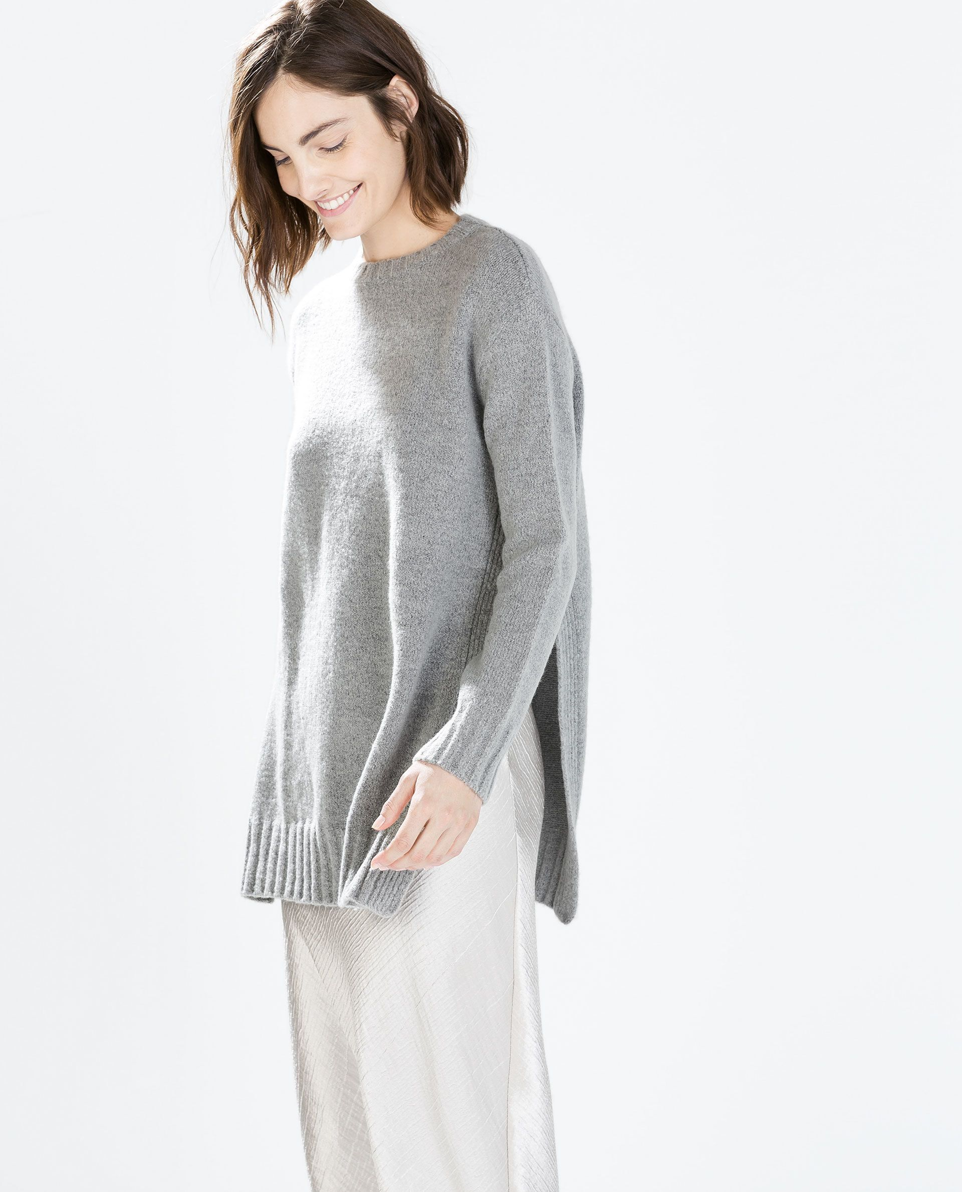 Less than $50 and cool slit detailing? Sign us up. via @stylelist | http://aol.it/1wVjuqC
