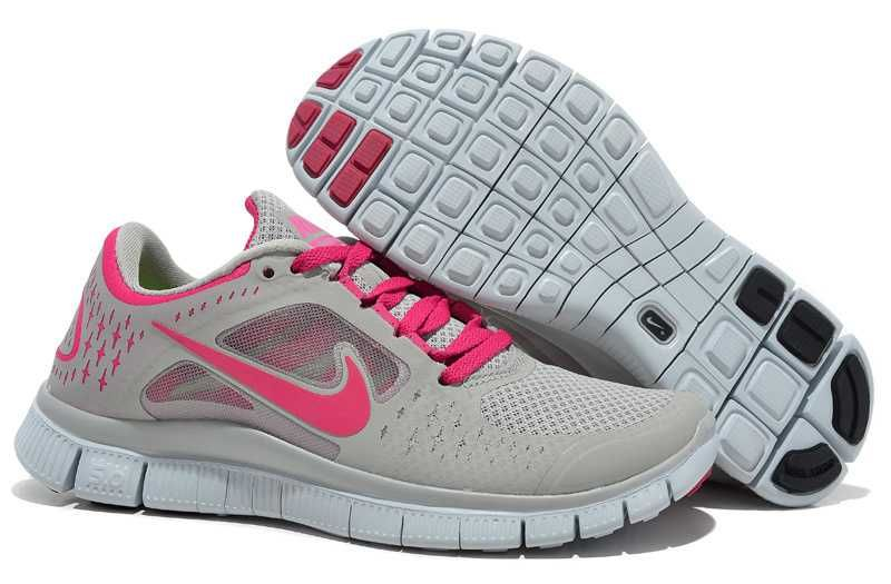 Nike FREE 5.0 V3 rosa