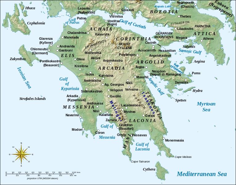 sea of marmara greece map, magna graecia greece map, mount olympus greece map, attica greece map, thessaly greece map, macedonia greece map, hellespont greece map, ithaca greece map, delphi greece map, mycenae greece map, sparta greece map, ionia greece map, phocis greece map, pergamon greece map, boeotia greece map, laconia greece map, thrace greece map, troy greece map, epirus greece map, rhodes greece map, on peloponnesus greece map