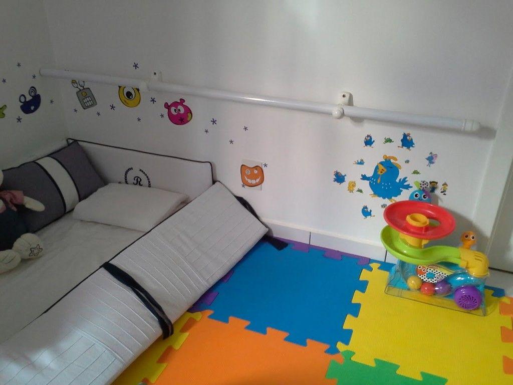 Dicas De Decora O Para Tornar Seu Apartamento Mais Aconchegante E  ~ Quarto Montessoriano Recem Nascido