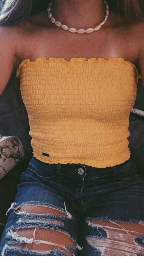 Teen Kleider | Outfits für ein junges Mädchen | Große jugendlich Kleidung 201... #teenagegirlclothes