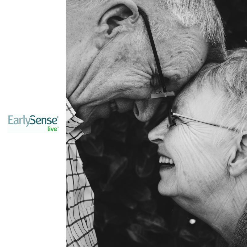 """One of the main reasons I wanted to review EarlySense Live was for the benefit of watching over aging parents… It's a fantastic tool to watch over your aging parents without needing to set up a camera."" - @wellconnectedmom Read her full review: bit.ly/2pAmQUc  #EarlySenseLive"