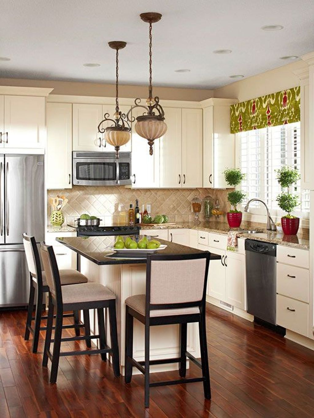 30 Trending Kitchen Island Ideas With Seating  Kitchens Alluring Kitchen Island Design With Seating Design Ideas