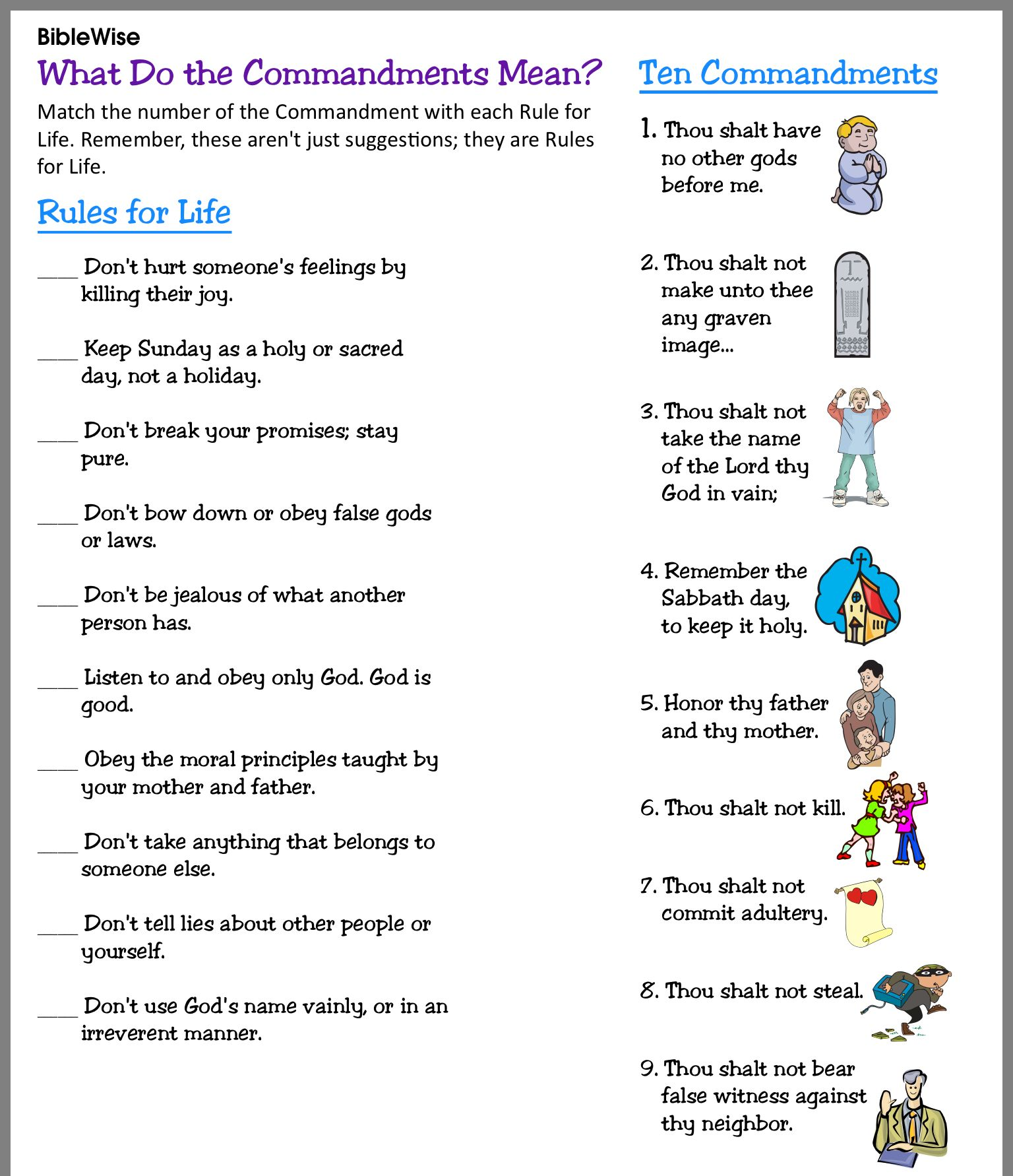 Pin On Bible Lessons For Children