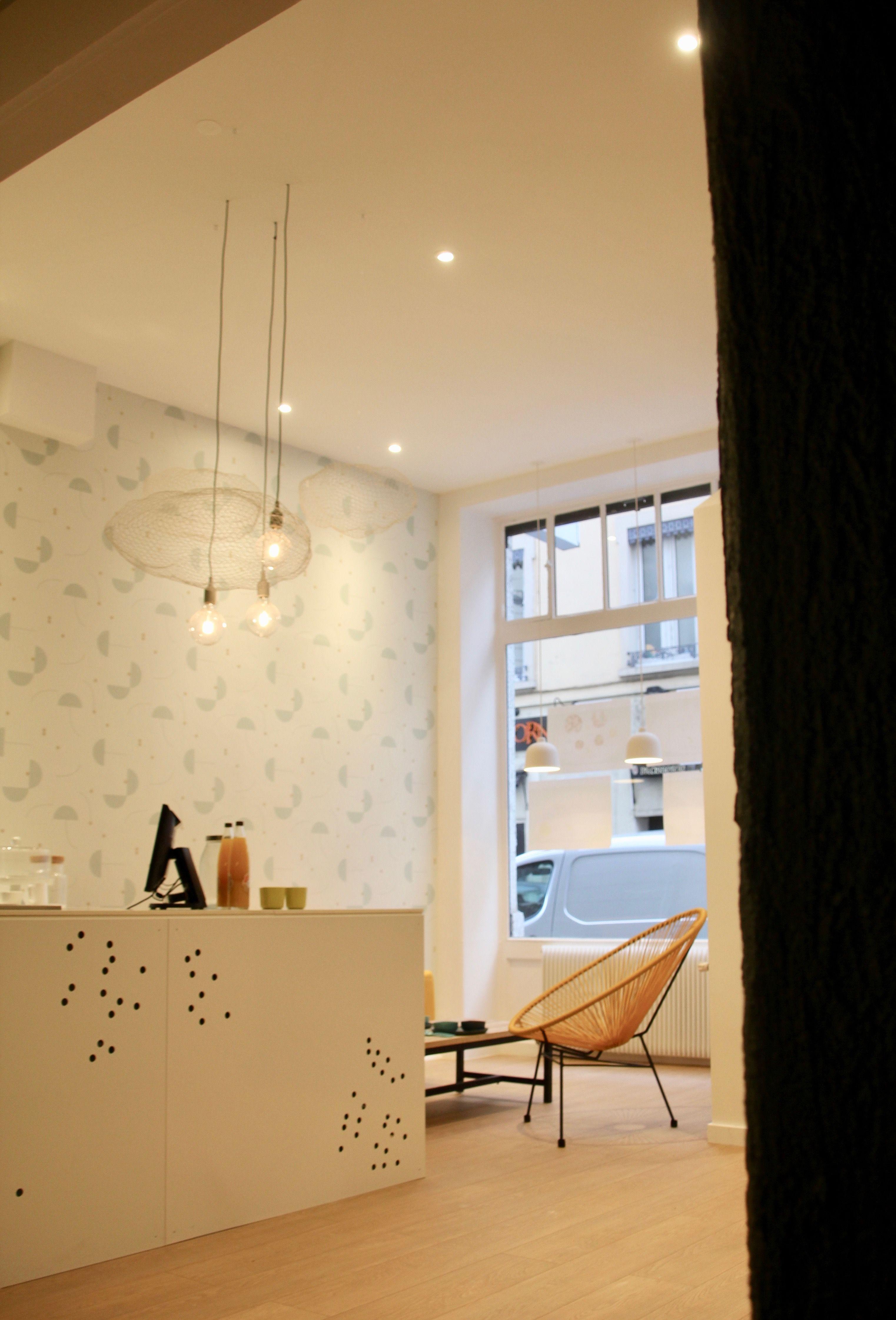 Maison Mathuvu 43 Rue De La Charite 69002 Lyon En 2020 Maison Concept Store Stores