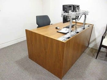 Used Office Furniture Desks Chairs And Storage The Key Place To Providing An Online Marketplace With Access