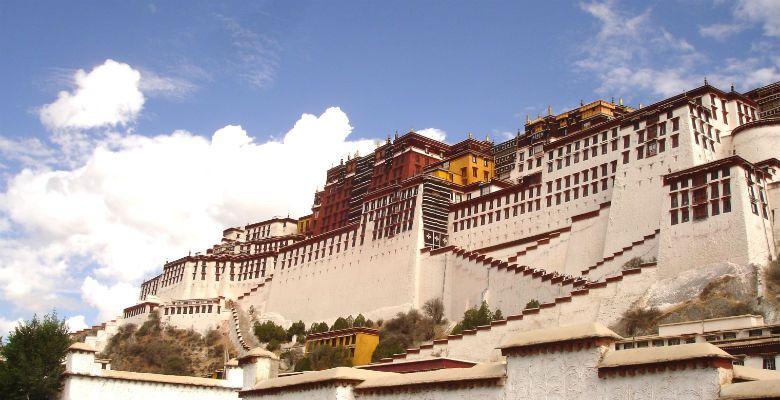 Home Tour Into Tibet Tibet Travel Himalayas Tours