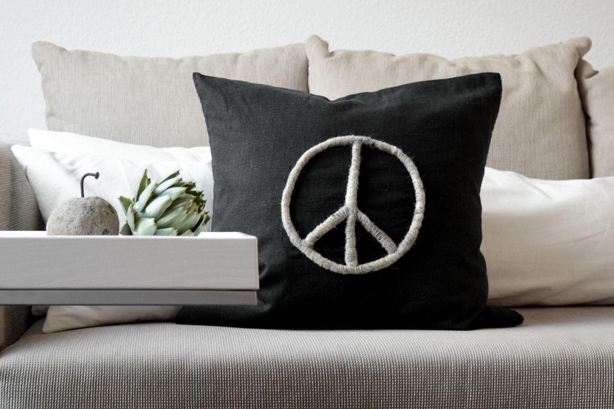 Diy diy home decor pinterest cojines deco und hogar