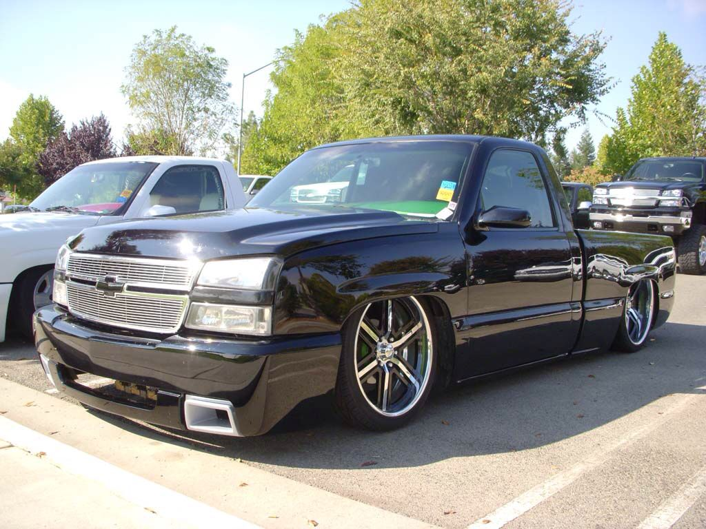 255 best Chevy truck images on Pinterest | Chevy trucks, Lowered ...