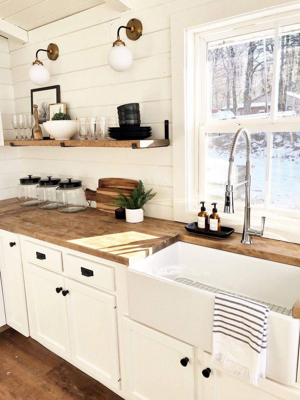 23 Small Kitchen Renovation Reveal