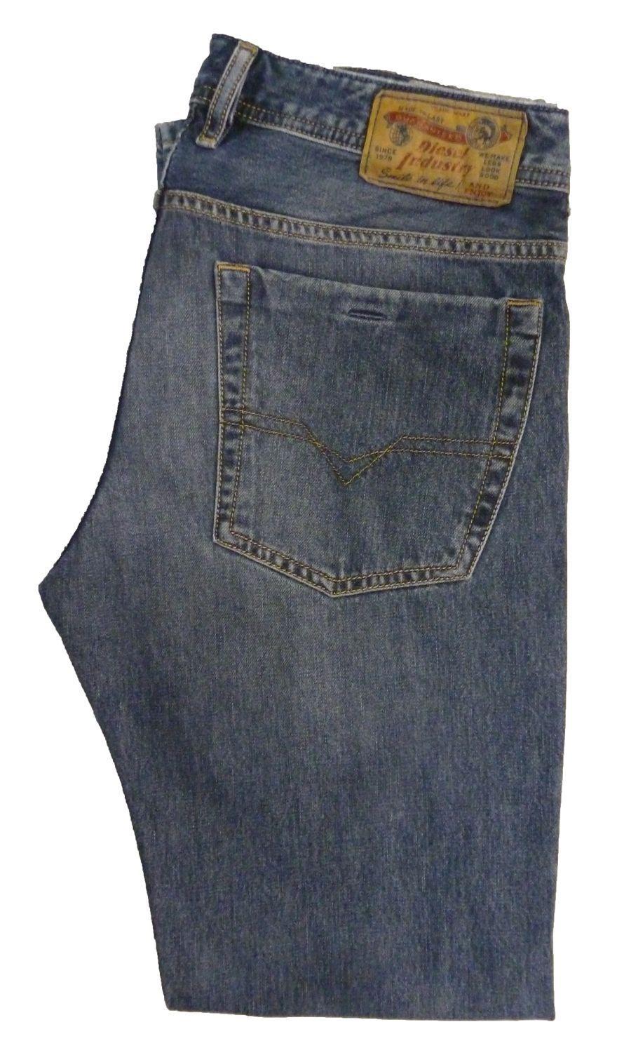 49b80ab7 Zatiny 0800Z Regular Bootcut Jean from Apacheonline.co.uk #MensJeans ...