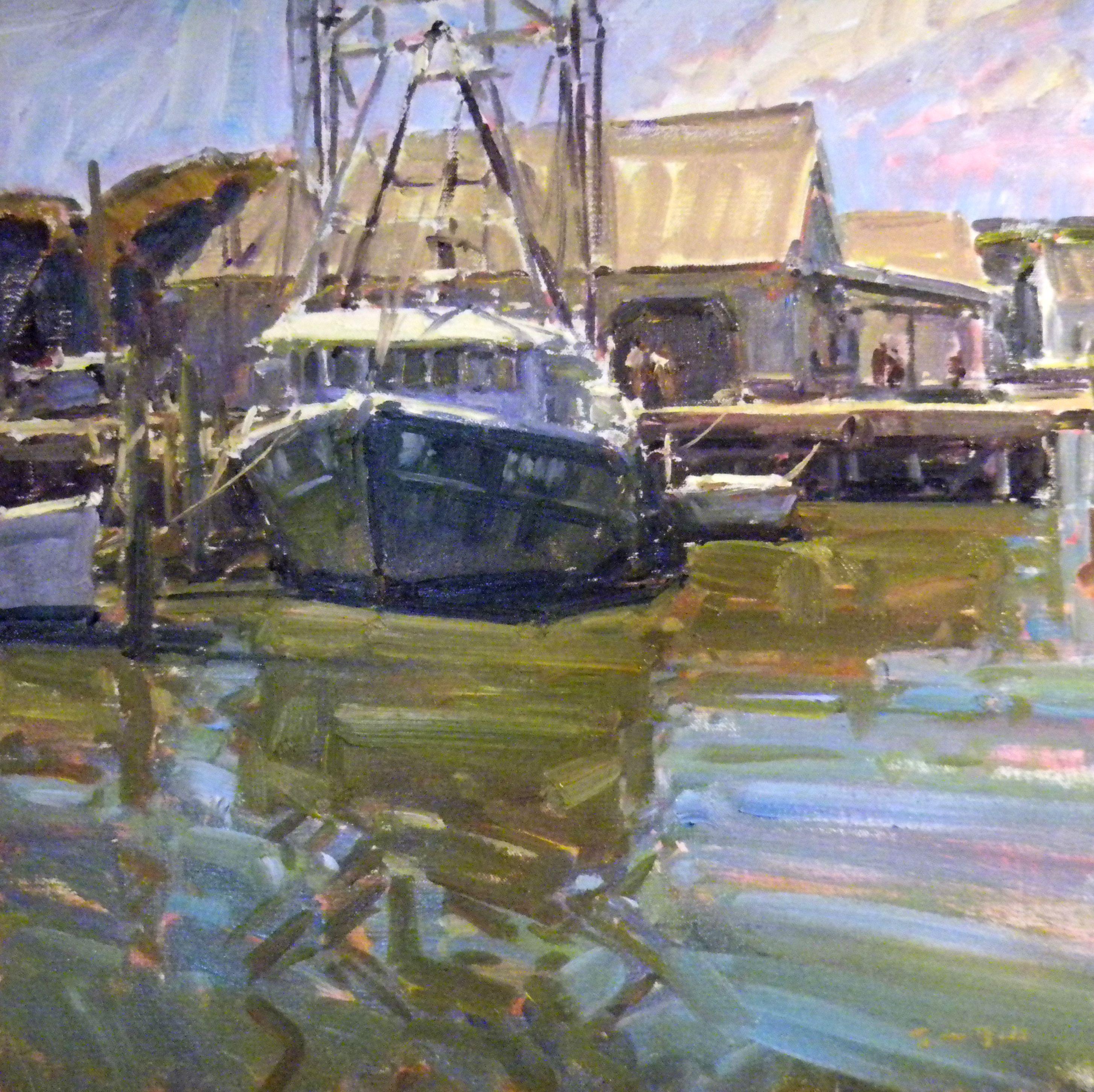 Tim Bell Artist