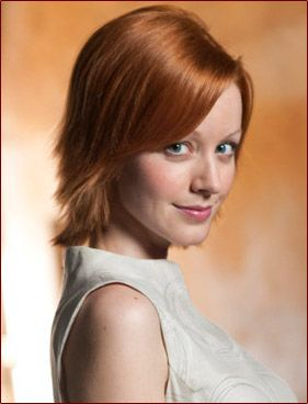 Lindy Booth Lindy Booth Natural Redhead Redheads