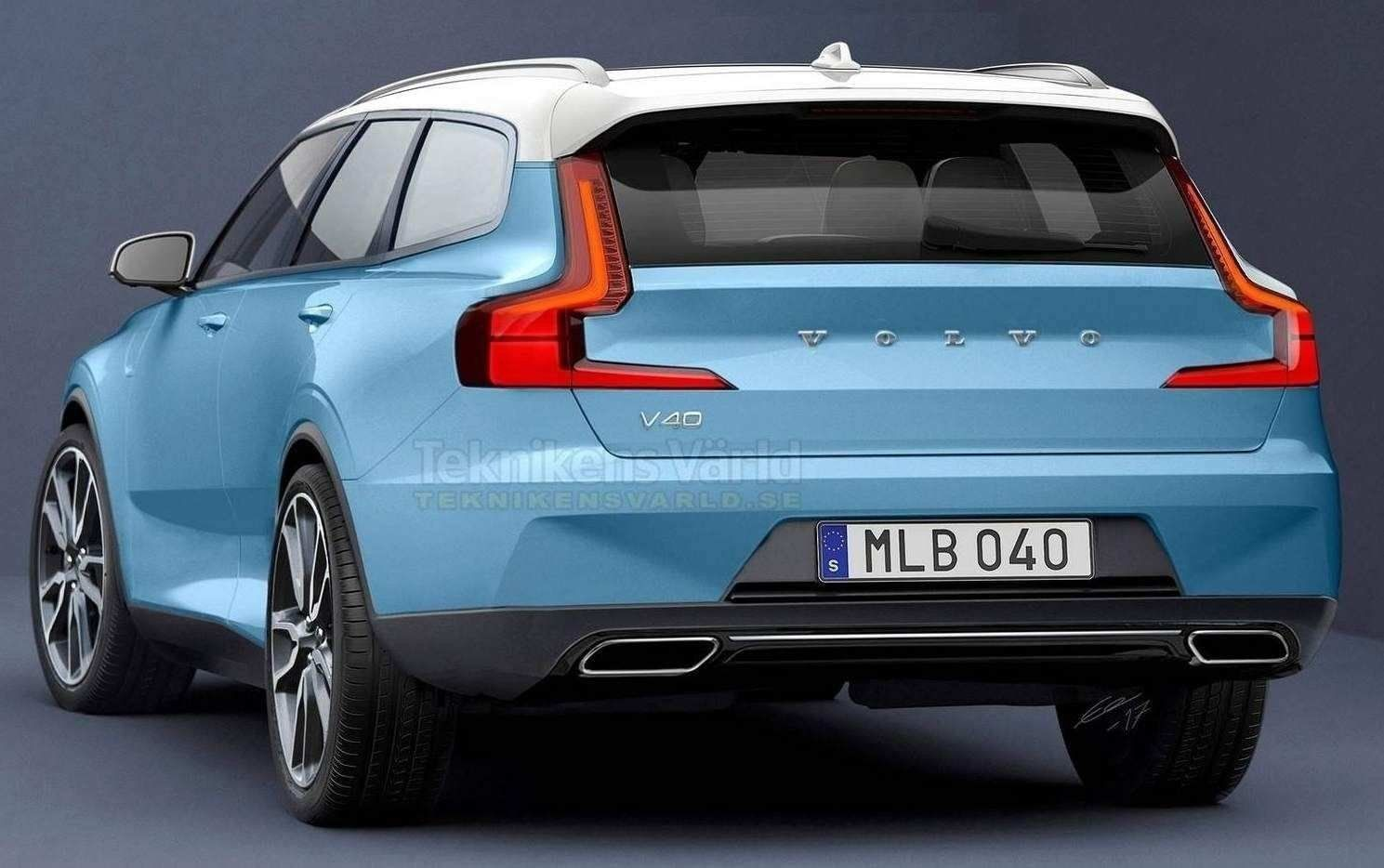2020 All Volvo Xc70 Specs and Review