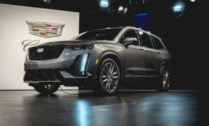 Best Vehicles 2020.A Deep Look To The Next 2020 Cadillac Xt6 Best Sports Cars