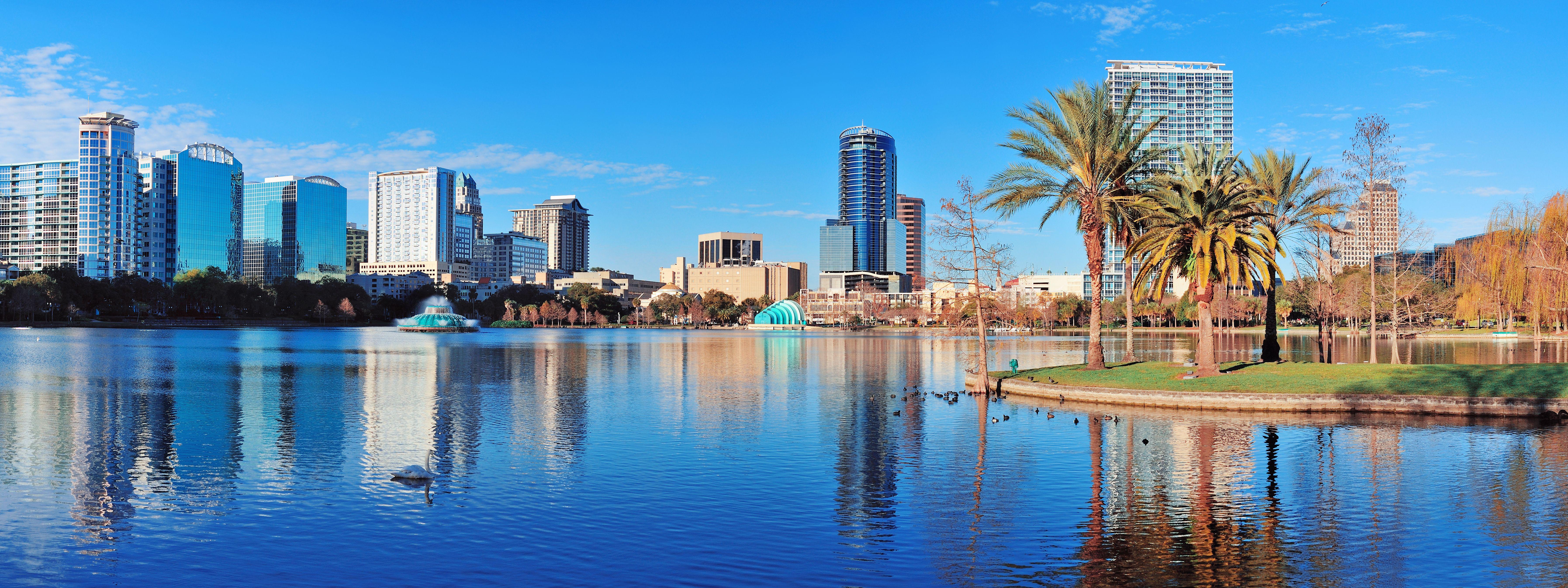 Orlando Skyline Related Keywords & Suggestions Orlando