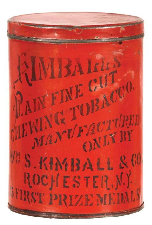 dan kimball vintage