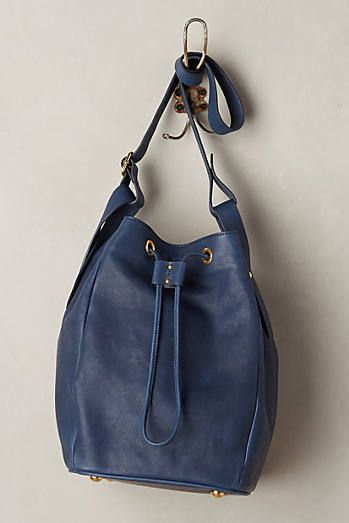 894d6c7fca9 Torrie Bucket Bag Blue Purse, Blue Bags, Purses And Handbags, Tote Handbags,