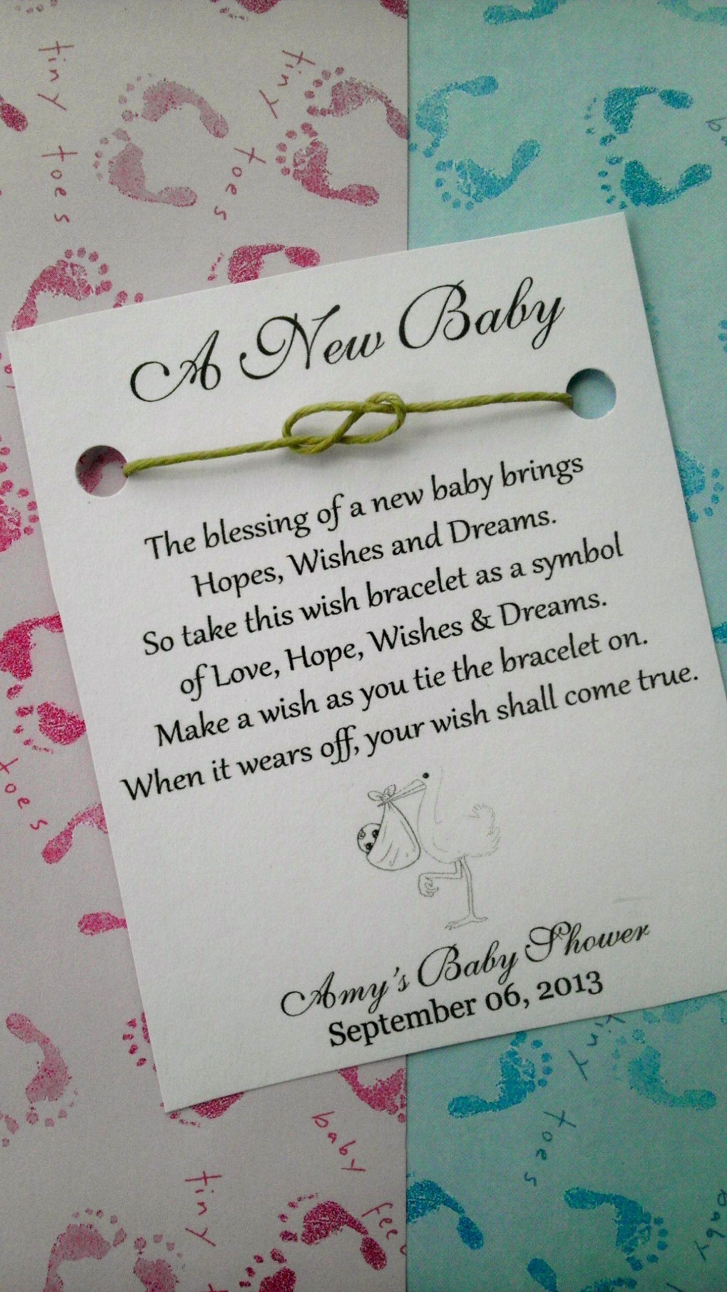 glittering baby shower book wishing well poem and baby shower wish