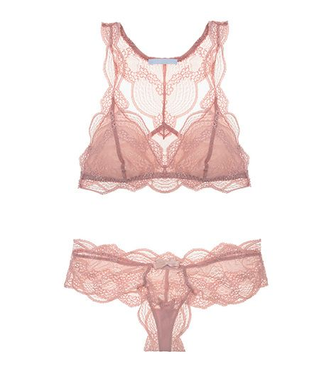 3588a99b34469 Sexy Lingerie Guaranteed to Get You A Kiss Under the Mistletoe ...