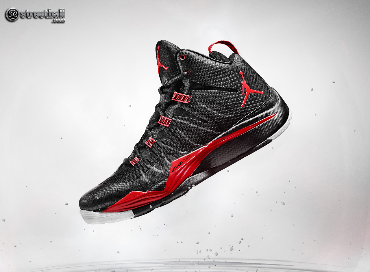 Wear-tested by Blake Griffin and inspired by the L. Clippers star's  high-flying style, the Jordan Super.Fly 2 was unveiled at the Jordan Take  Flight event ...