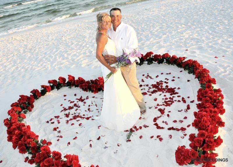 Wedding Destin Florida Beach Packages