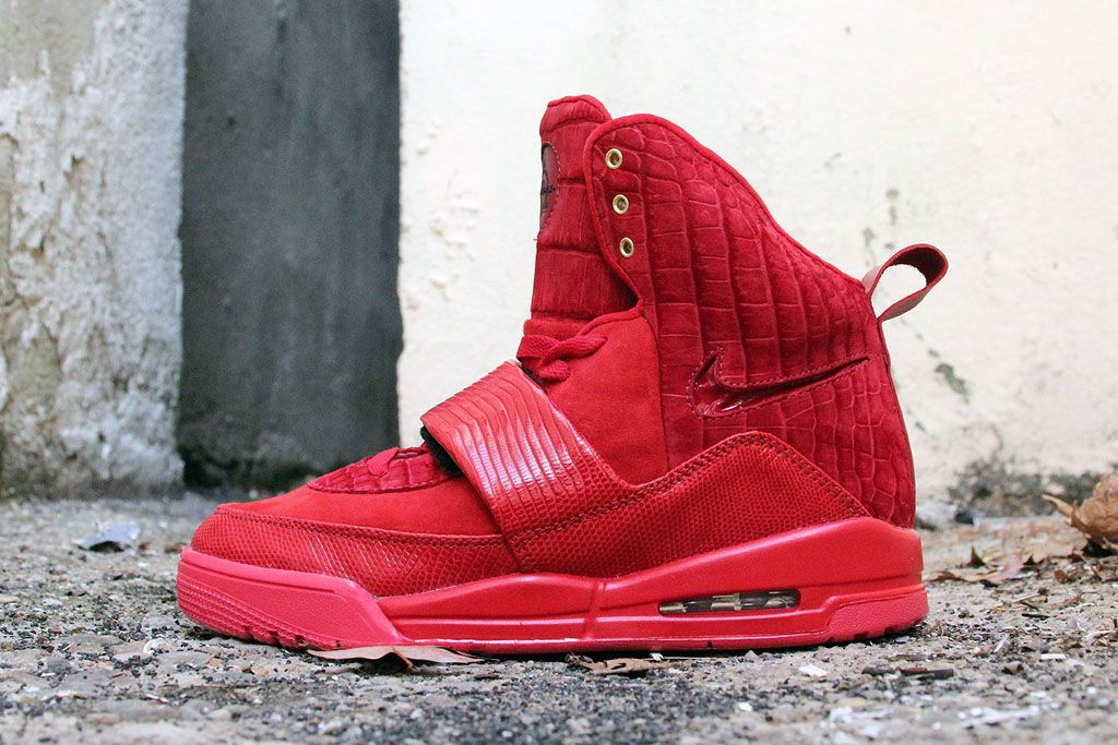 10 Of The Most Expensive Custom Sneakers You'll Ever See