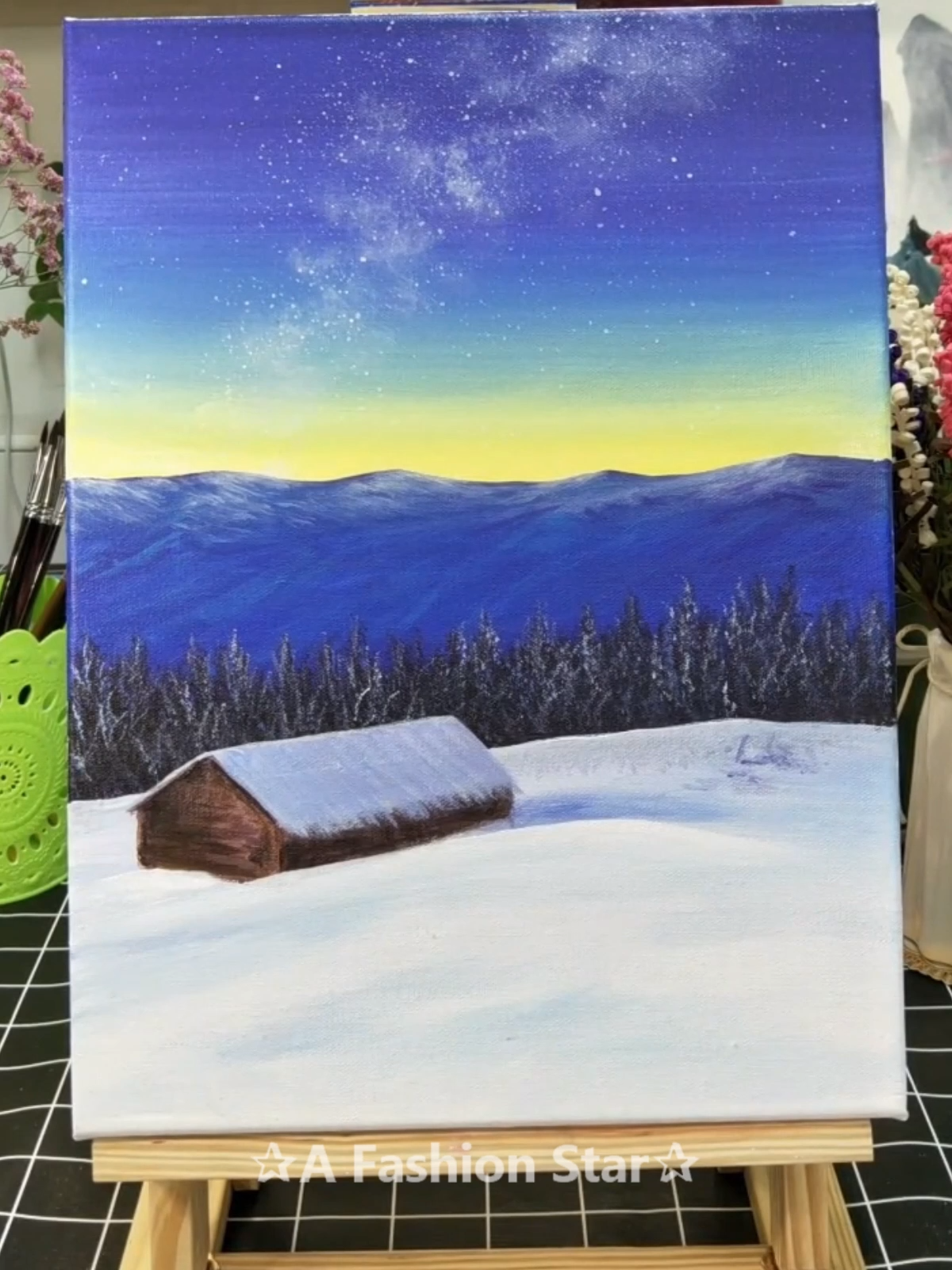 14 Best Painting Ideas Learn How To Painting Step By Step Are You Looking For Painting Ideas O Painting Videos Tutorials Painting Canvas Painting Tutorials
