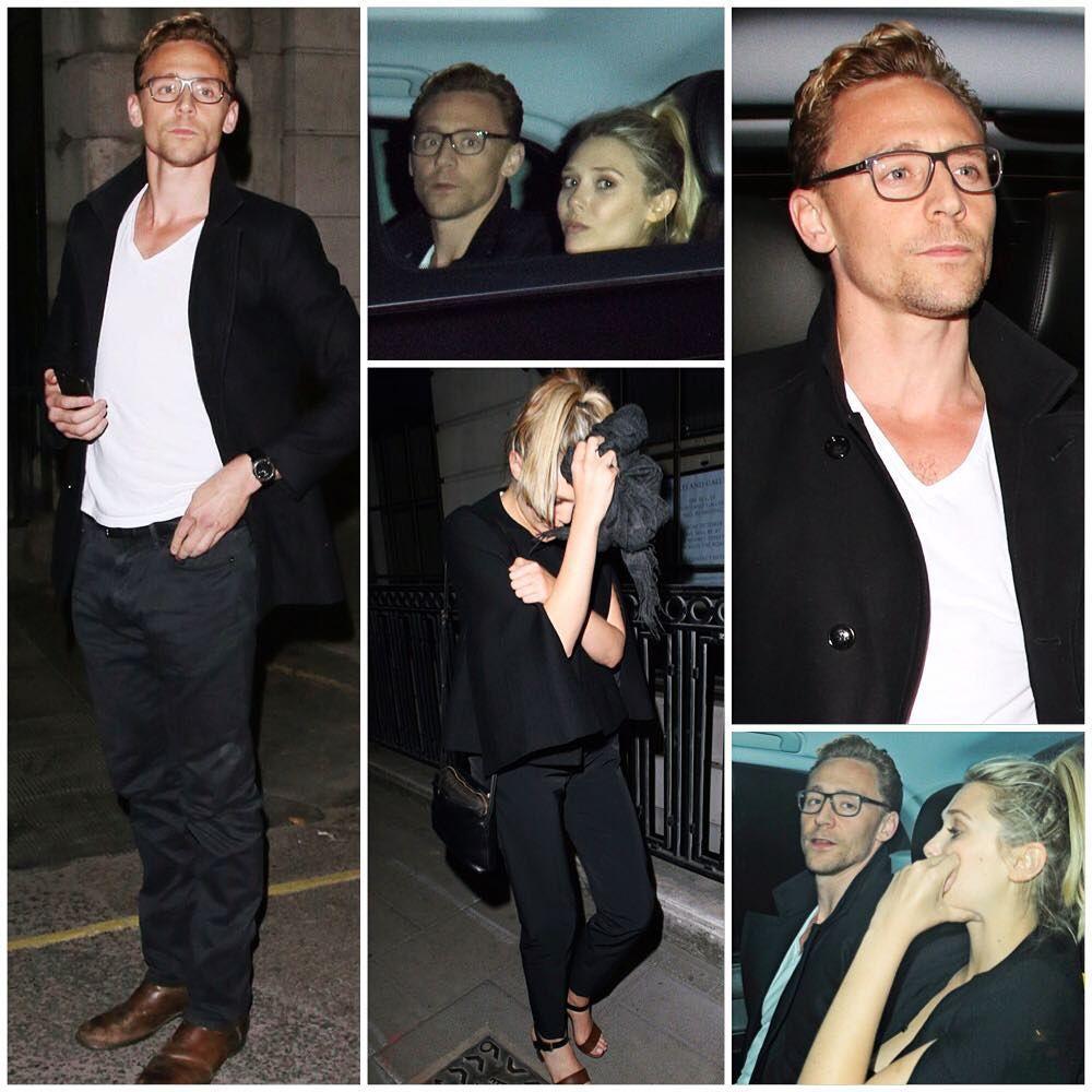 Tom dating profil