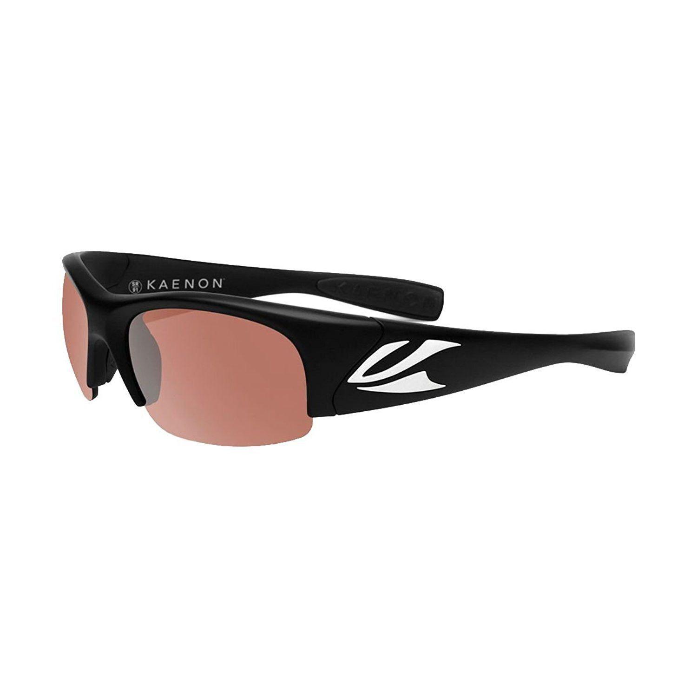 Kaenon mens sunglasses - Kaenon Men S Hard Kore Sport Polarized Sunglasses