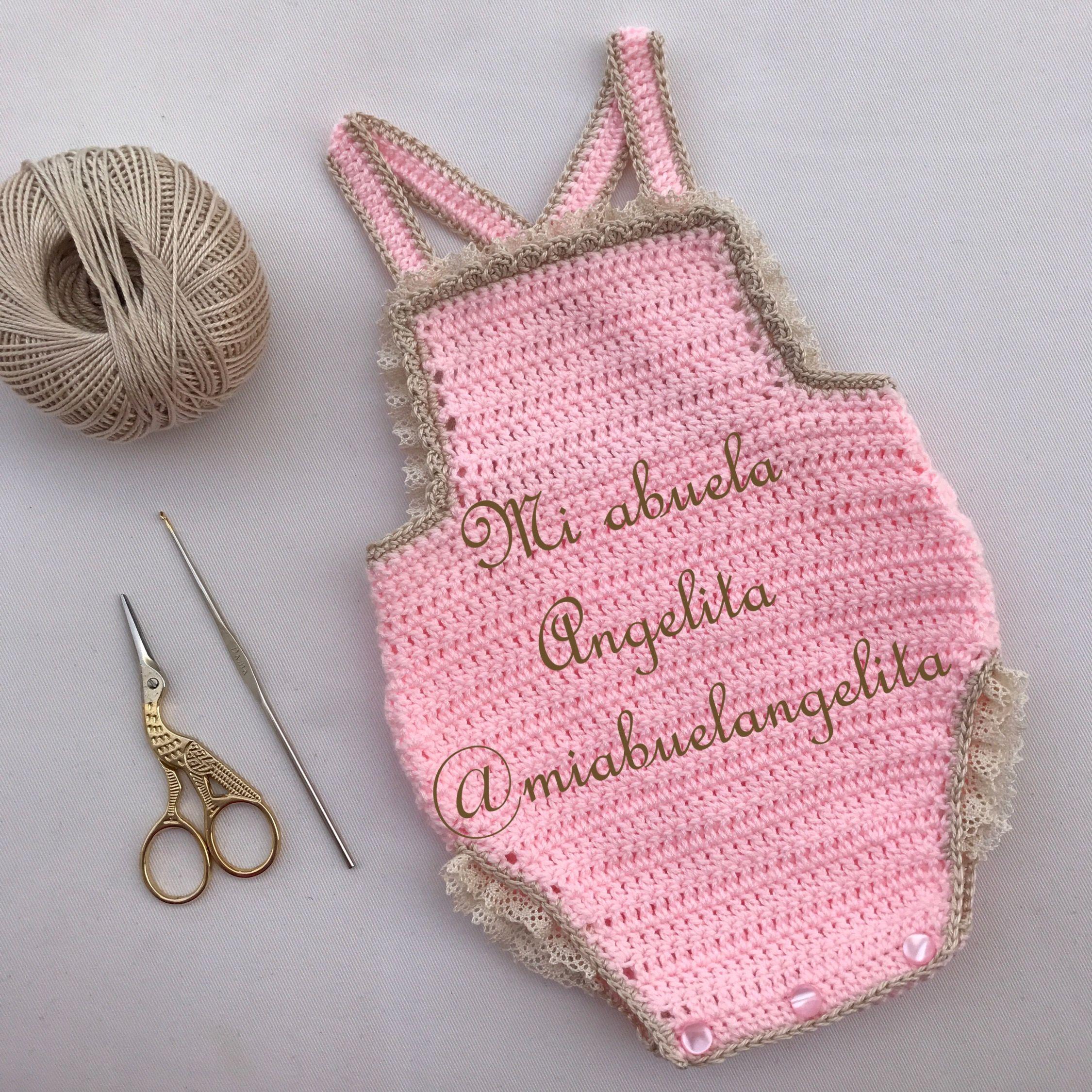 Pin von Flor auf Crochet bebe | Pinterest | Strickmuster