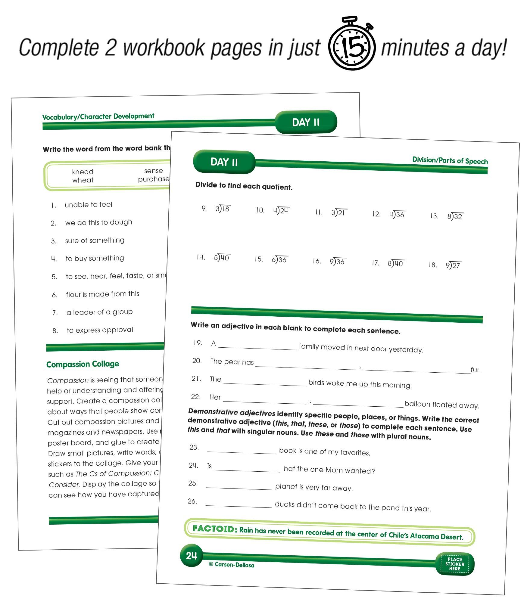 13 Worksheets 3rd Grade Spelling Words List 17 Of 36