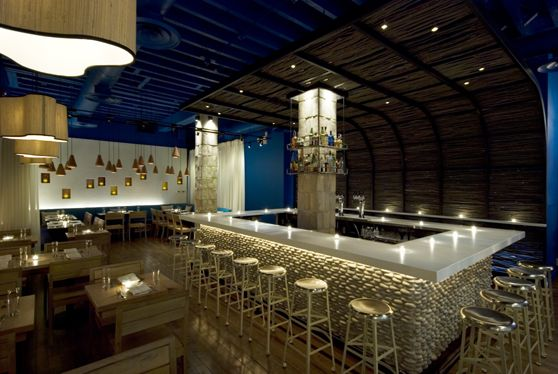 Modern Greek Architecture modern greek restaurant | the modern greek restaurant, opa, is a