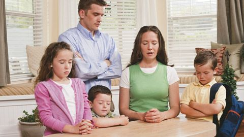 Ldsorg Bc Content Images Service Lds Family Kneeling In Prayer
