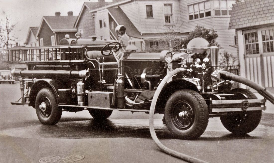 149 SLATER STREET 1890 PATERSON FIRE HISTORY